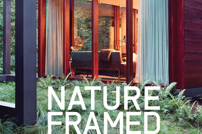 Nature Framed book cover