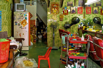 Peter Nitsch Shophouses 01