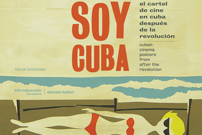 SOY CUBA COVER