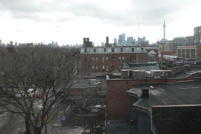 Touring Toronto Part 1