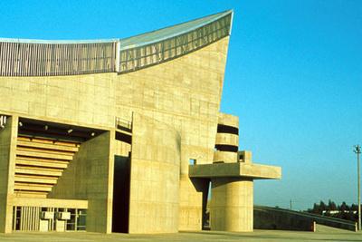 baghdad architecture