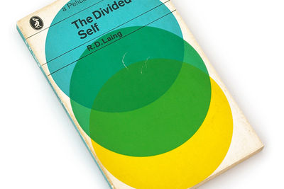 friday the divided self book