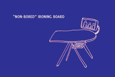 ironing bored1