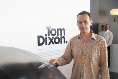 miami tom dixon portrait