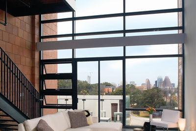 modern real estate o4 lofts interior