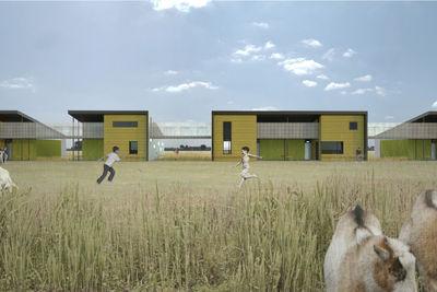 oan classroom rendering