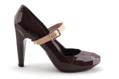 unitednude shoe