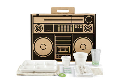 urban picnic box