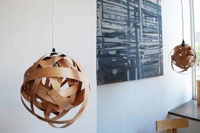 wovenlamp DIY tv