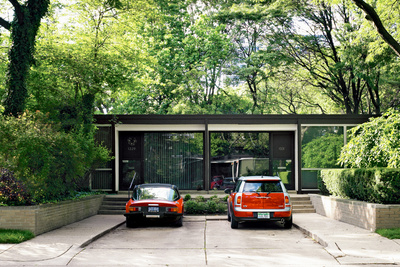 lafayette park house