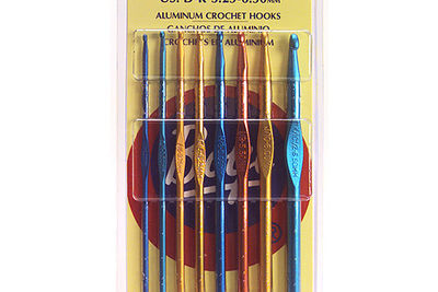 making wrights crochet hooks set