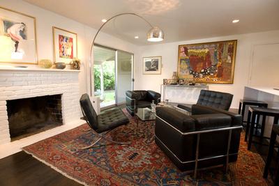 popp residence living room arco