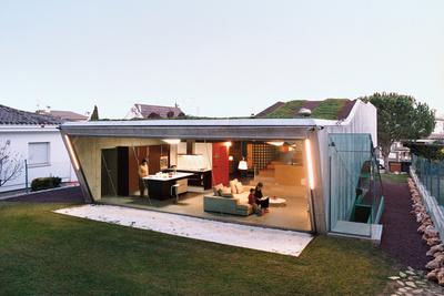 villa bio house