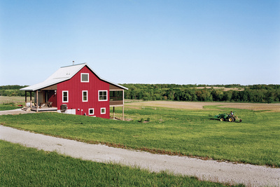 yum yum farm house