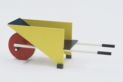 MoMA CenturyChild Reitveld