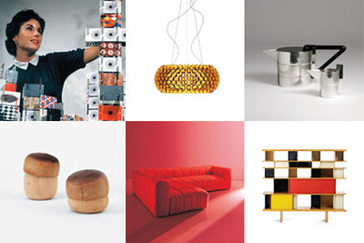 A century of design products by women