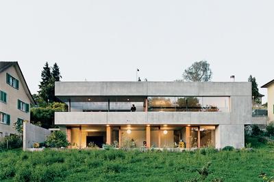 moinian meili house