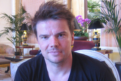 Architect Bjarke Ingels BIG