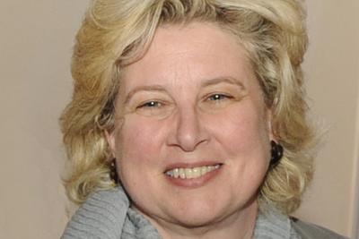 Bard Graduate Center founder and director Susan Weber