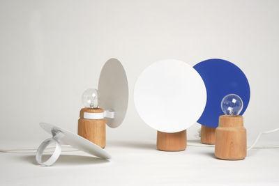 Shelf Lamp by Andreas Engesvik
