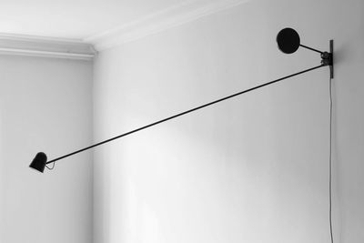 Counterbalance light by Daniel Rybakken