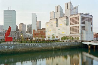 boston massachusetts fort point channel vent building 5
