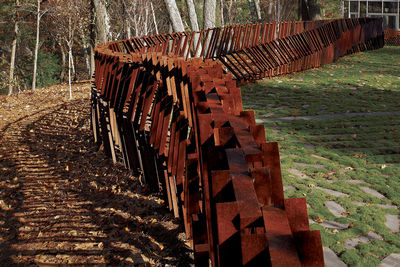 fence lincoln massachusetts farrar pond kim mikyoung site top