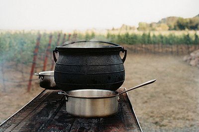 slow food cooking utensils