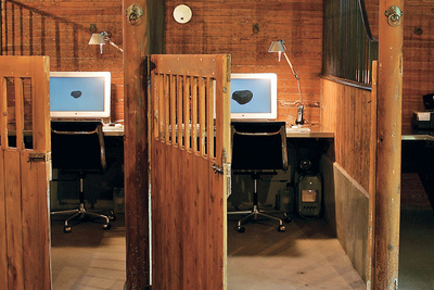 home office 101 baravalle horse stall office