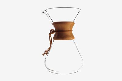 homecooking coffee glass karafe