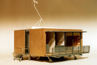 watanbe residence model