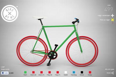 bikebyme