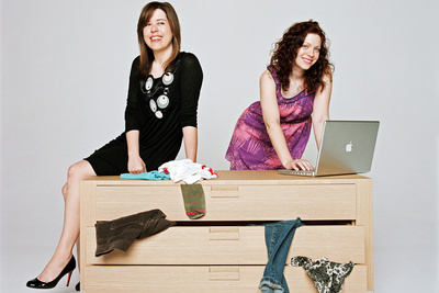 dressers experts go fug yourself morgan jessica cocks heather portrait