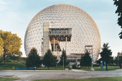 montreal canada biosphere
