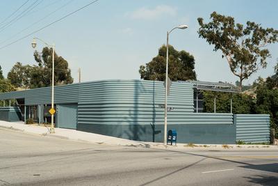 brill house exterior