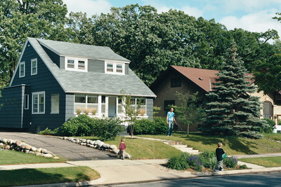 dean house street view