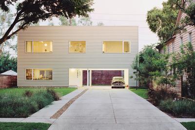 finley wamble house street view driveway