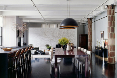 dod curated kitchen