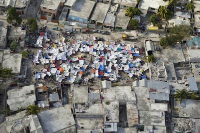 haiti tentcity 2