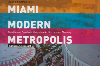 modern miami metropolis book cover