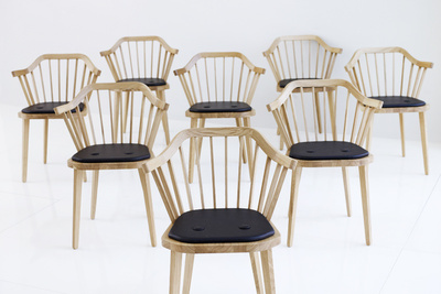 stockholm stick chair skandiform