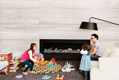 concepts new york queens flushings hsu residence livingroom portrait