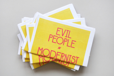 evil people stack