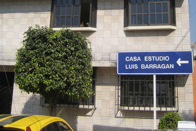mc barragan sign