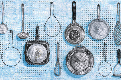 kitchens 101 from meals to ideals