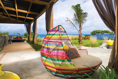 W Retreat & Spa Vieques Island Tropical Oasis suites