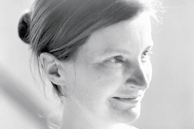 anna von schewen portrait