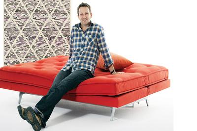 sleeper sofa portrait  1