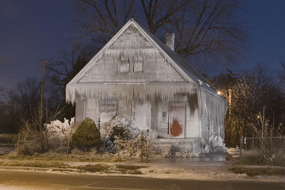 ice house detroit