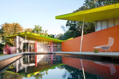 stamberg house
